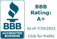 TrinWare BBB Business Review