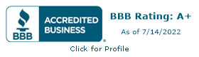 Refijet BBB Business Review